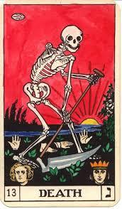 Death-tarot-cards