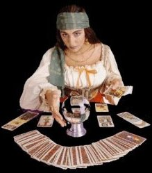 tarot-readers