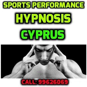 hypnotherapy cyprus