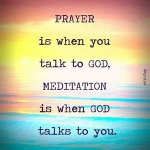 meditation-and-soul-searching