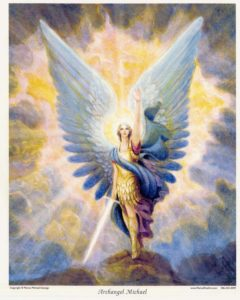 Archangel-Michael-prayer-of-protection