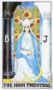 high-priestess-tarot